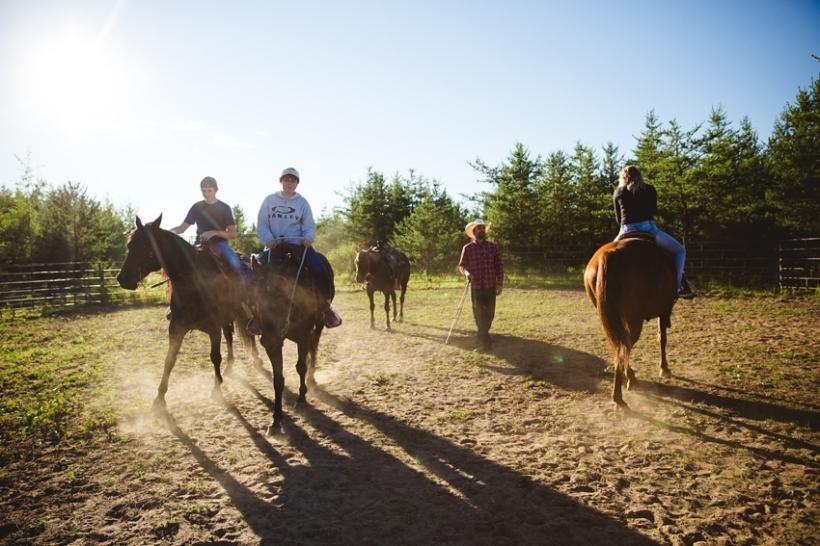LTTR - Alberta Trail Rides