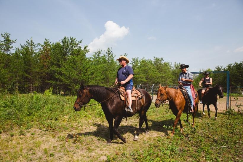 LTTR - Alberta Trail Riding